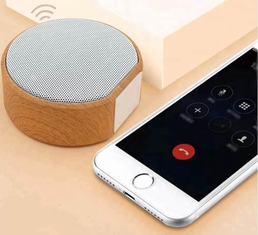 преносима колонка с Bluetooth