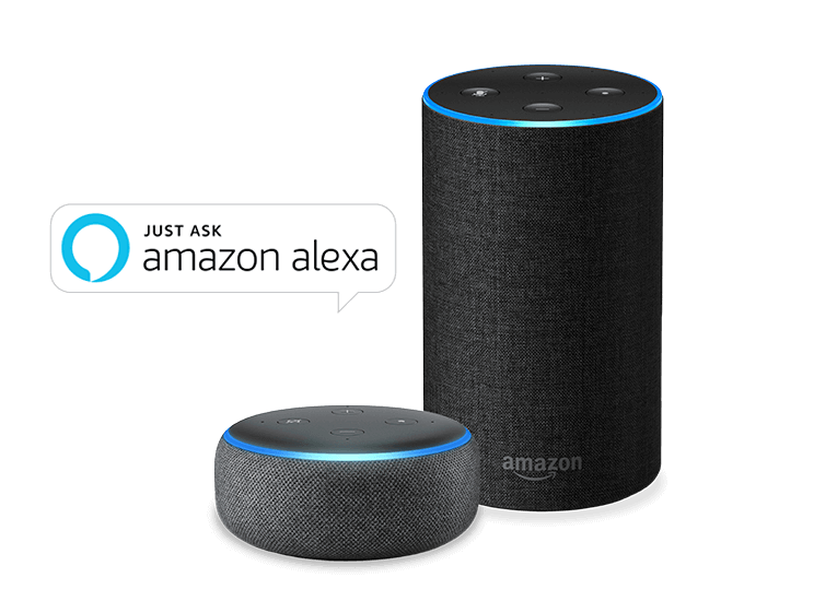 amazon echo dot echo plus