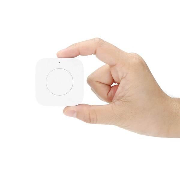 безжичен бутон акара размер