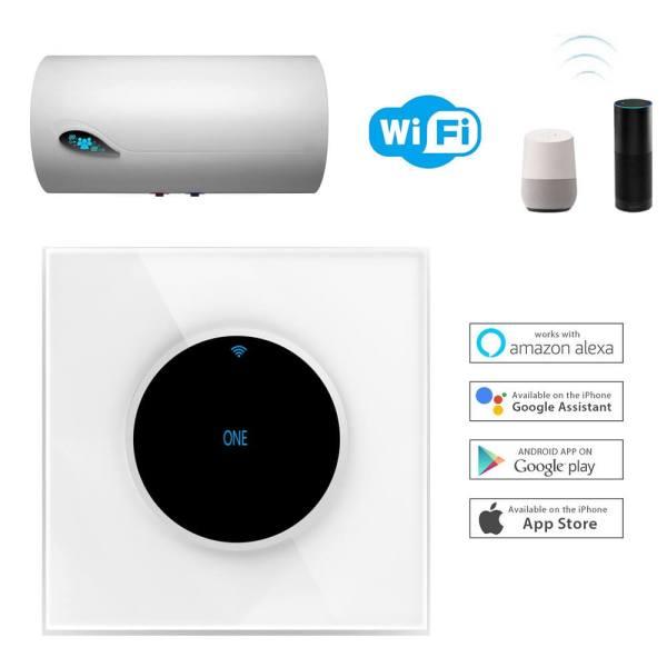 WiFi смарт умен ключ за бойлер