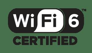 WiFi 6 сертификат