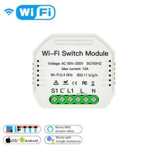едноканален WiFi модул
