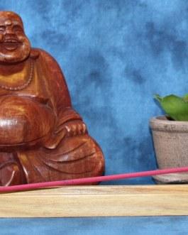 Incense Holder, Canary wood, Flat design