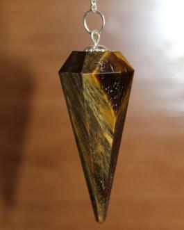 Pendulum, Tigers Eye