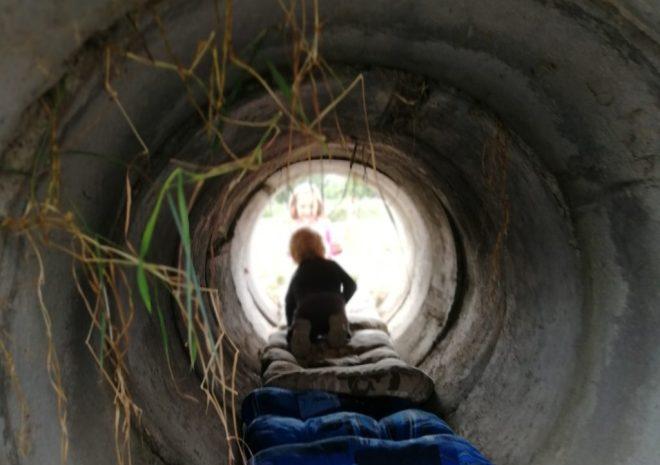 Światełko w tunelu