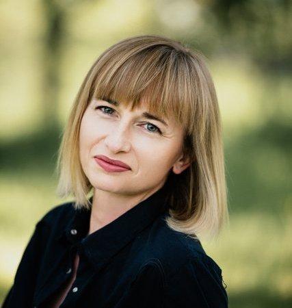 Elżbieta Błońska