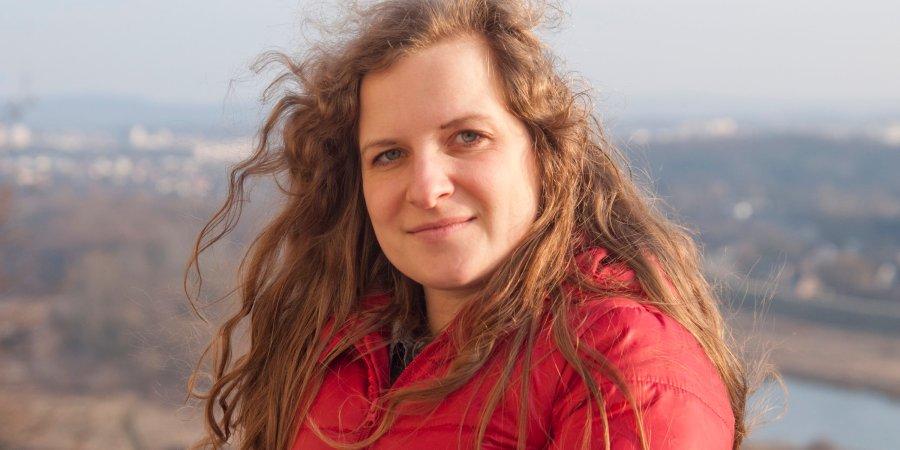 Martyna Pawłowska-Dymek