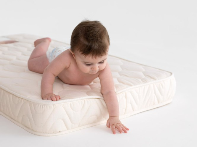 How To Choose The Best Crib Mattresses