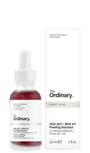 ordinary aha 30%