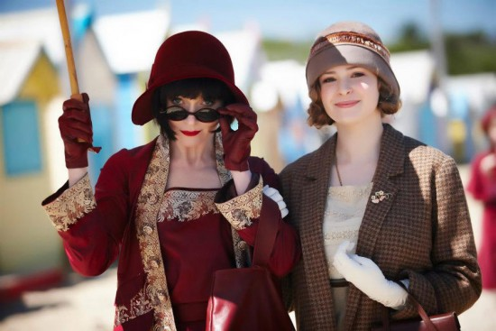 Image result for Miss Fisher