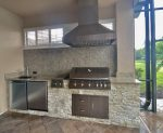Rosevile Outdoor Kitchen Solutions