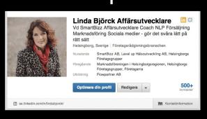 LinkedIn_bra_profil_linda_bjorck