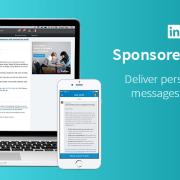 Sponsored InMail LinkedIn