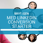 LinkedIn conversion starter