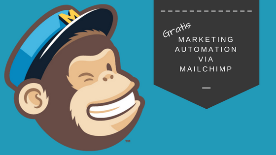 Marketing Automation MailChimp