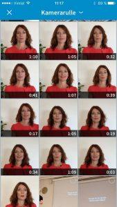 Publicera filmklipp på LinkedIn