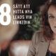 Leads LinkedIn