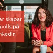 polls LinkedIn