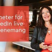 event live linkedin