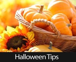 12 Trick Or Treating Safety Tips