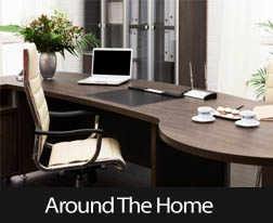 Where To Squeeze In A Home Office In Your Home