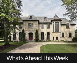 What's Ahead For Mortgage Rates This Week July 7 2014