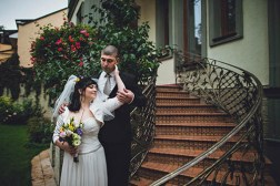 3 Key Reasons Why Buying Your First Home Is Like Planning a Wedding