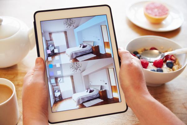 4 Home Décor Websites to Inspire You