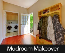 4 Tips On Giving Your Mudroom A Makeover