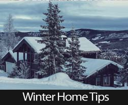 Keep That Heat Inside, Insulate Your Windows For The Winter