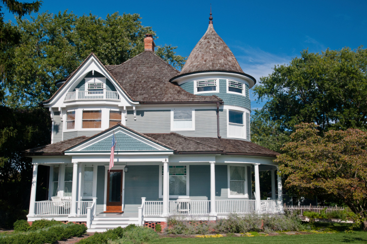 Buying a Classic Older Home? Three Upgrades You'll Need to Make Immediately