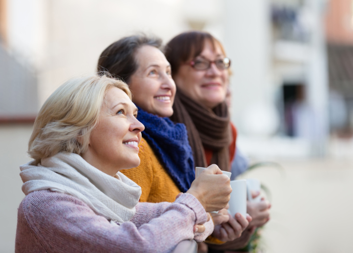 Buying in a New Community: How to Meet and Make Friends with Your New Neighbors
