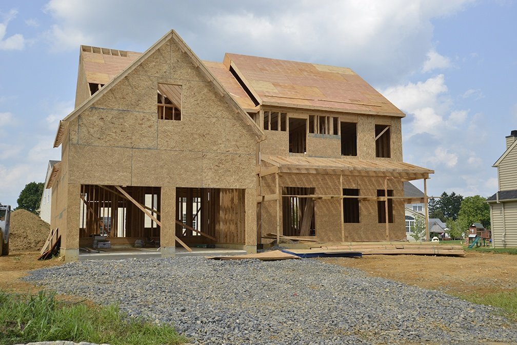 Can I Buy a Piece of Land and Build a House on It With a Mortgage? Yes -- Here's How