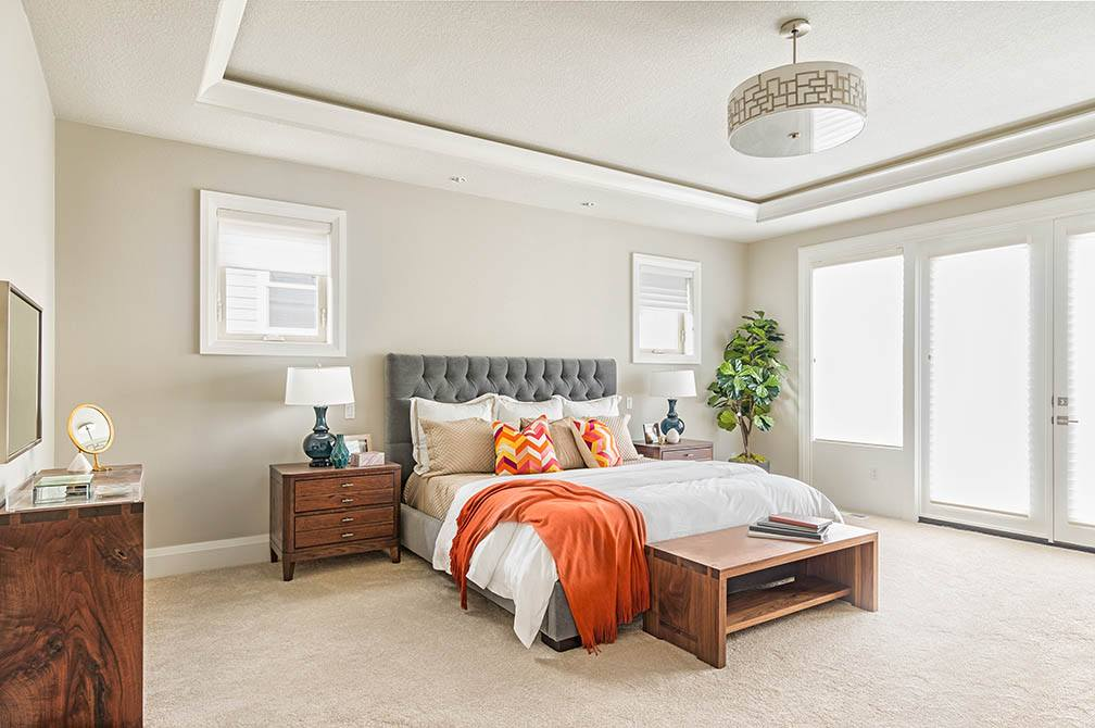 DIY Home Improvement: A Much Better Bedroom in Just a Few Hours