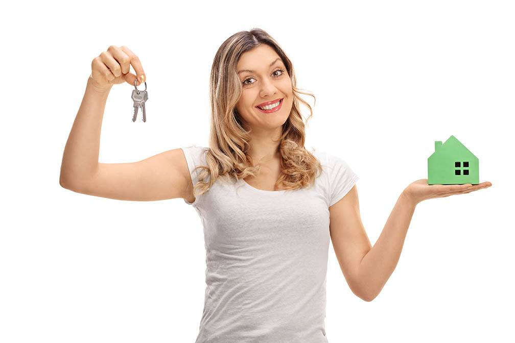 Did You Know: Single Women Are Buying Homes Faster Than Single Men -- Here's Why