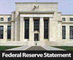 FOMC Minutes Economy Growing Housing Lags