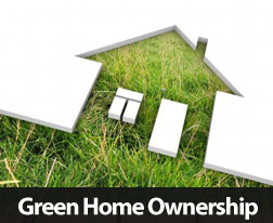 Benefits of Owning a Green Home