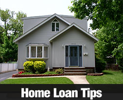 Home Loan Approval Tips