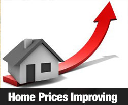 RealtyTrac: Home Prices Up For 16th Consecutive Month