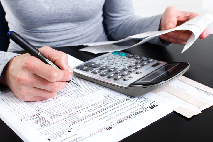 It's Tax Time - Here's How You Can Leverage Your Home to Reduce Your Tax Burden