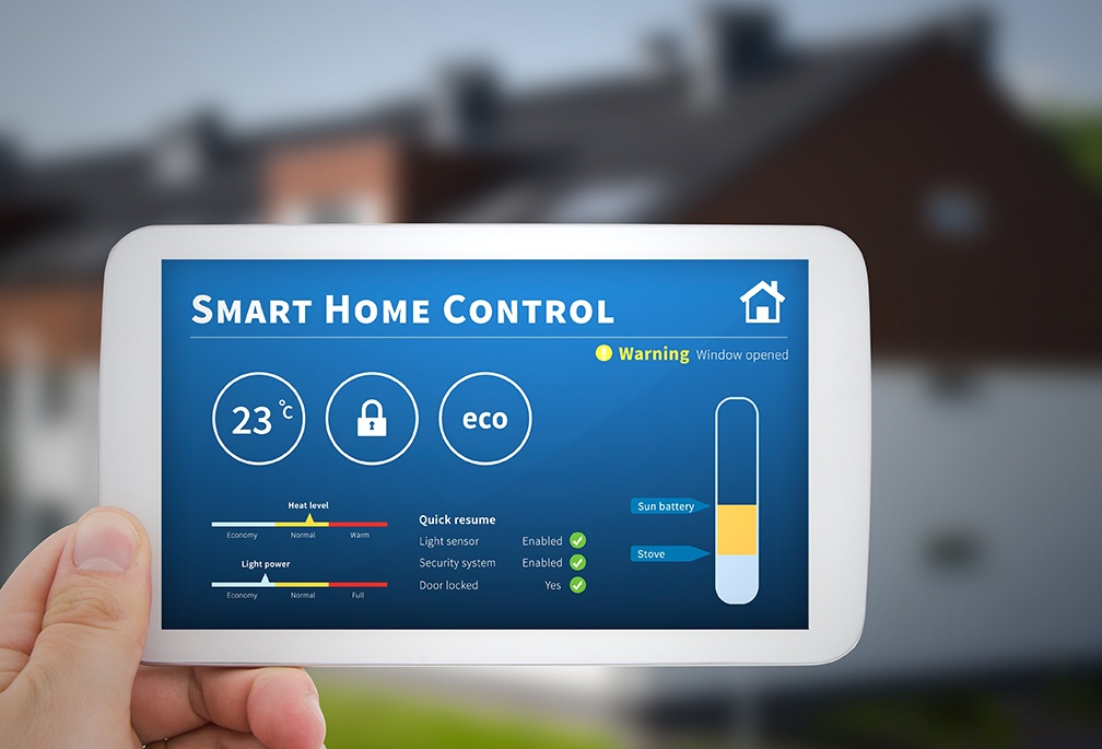 Learning to Love Technology: 3 Tips That Will Help You to Embrace Home Automation