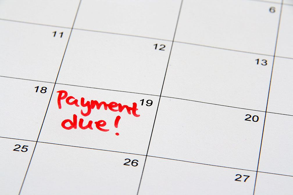 On Time, Every Time: How Being Late on Monthly Payments Can Affect Your Mortgage