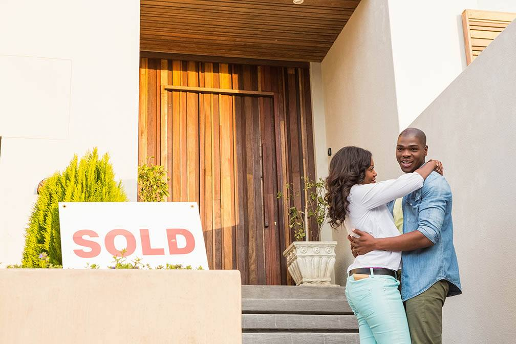One-stop Shopping: The Quick and Easy Guide to Buying a Home the First Time You See It