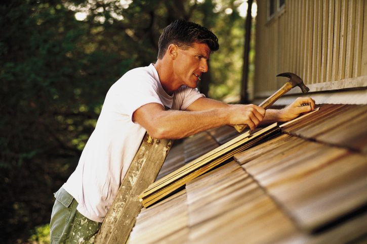 Roof Restoration 101: Preparing Your Roof for the Harsh Winter - and when to Call in Professional Help