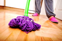Spring is Almost Here: Planning a Massive Spring Cleaning in Just 4 Easy Steps