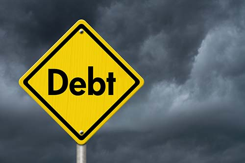 These 10 States Have The Biggest Mortgage Debt