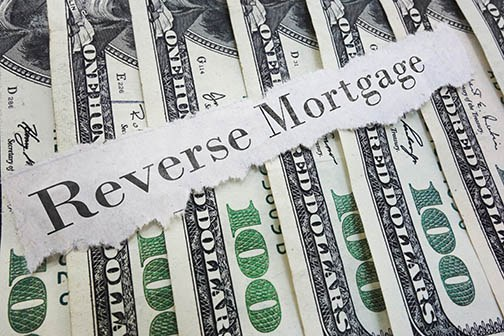 Understanding the Reverse Mortgage and How to Use It to Pay Off a Regular Mortgage