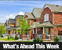 What's Ahead For Mortgage Rates This Week - May 20, 2013