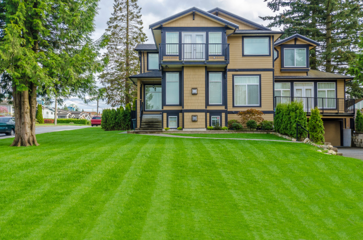Yard Staging: How to Stage Your Front and Back Yard to Appeal to Home Buyers