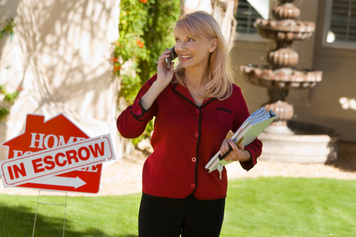 You Ask, We Answer: How Does the Escrow Process Work when Buying a Home?